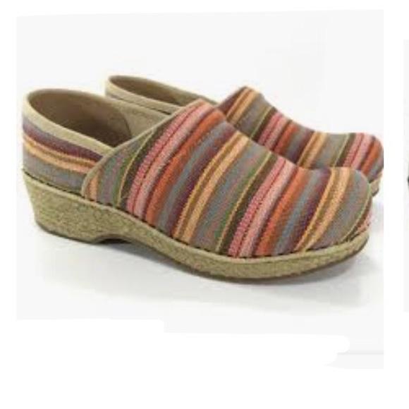 Dansko Shoes | Dansko Vegan Fabric